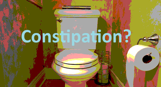 End Constipation by Exploring the 7 F's of Elimination