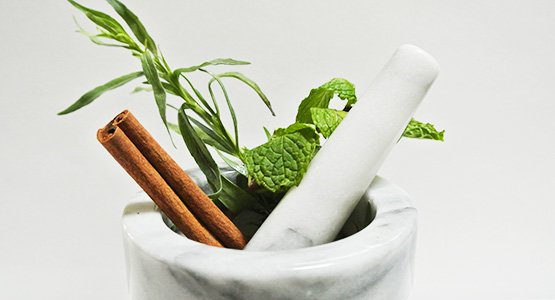 Elements of an Ayurvedic Cleanse