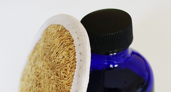 Get Your Garshana On: Add Dry Brushing to Your Daily Routine